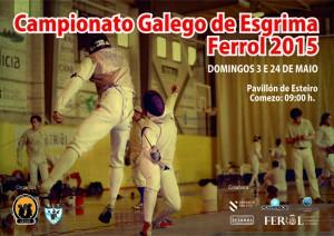 2015 Campeonato Gallego
